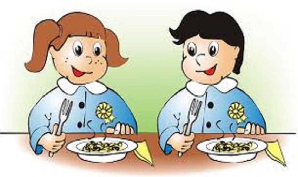 Immagine di copertina per Servizio mensa online