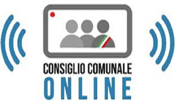 Immagine di copertina per Consiglio comunale online