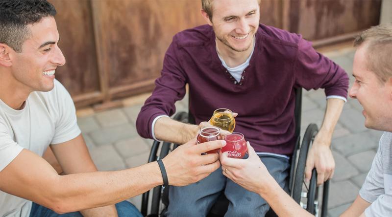 Avviso pubblico per i progetti di vita indipendente (PRO.V.I) per l\'autonomia personale, l\'inclusione socio lavorativa per persone con disabilità anche senza supporto familiare (PRO.V.I. Dopo Di Noi) L. 112/2016