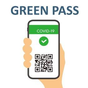 Immagine di copertina per Obbligo di Green pass per il personale delle amministrazioni pubbliche e a tutti i soggetti che svolgono, a qualsiasi titolo, la propria attività lavorativa o di formazione o di volontariato presso l'amministrazione comunale